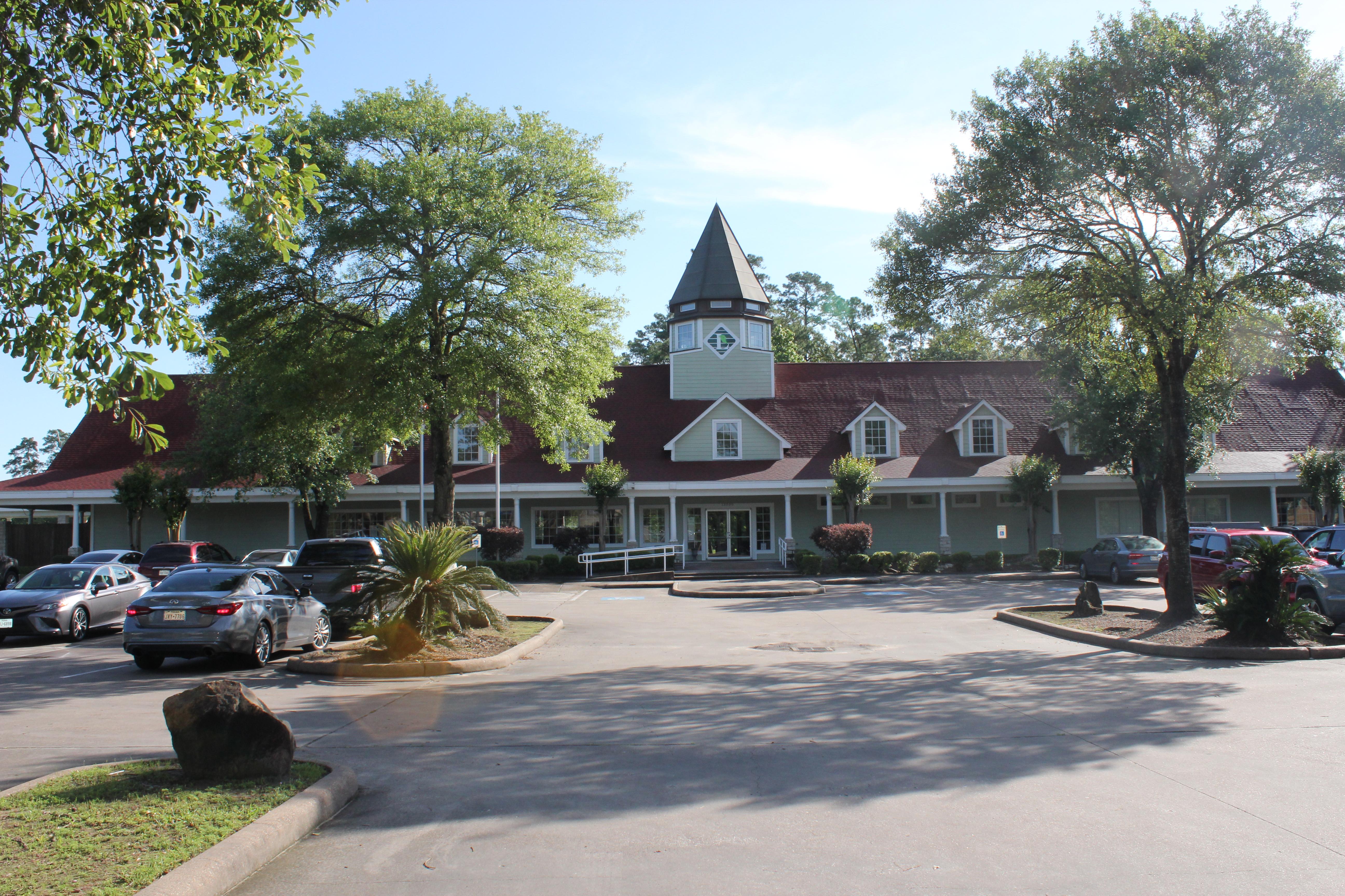 Longwood Golf Club thumbnail