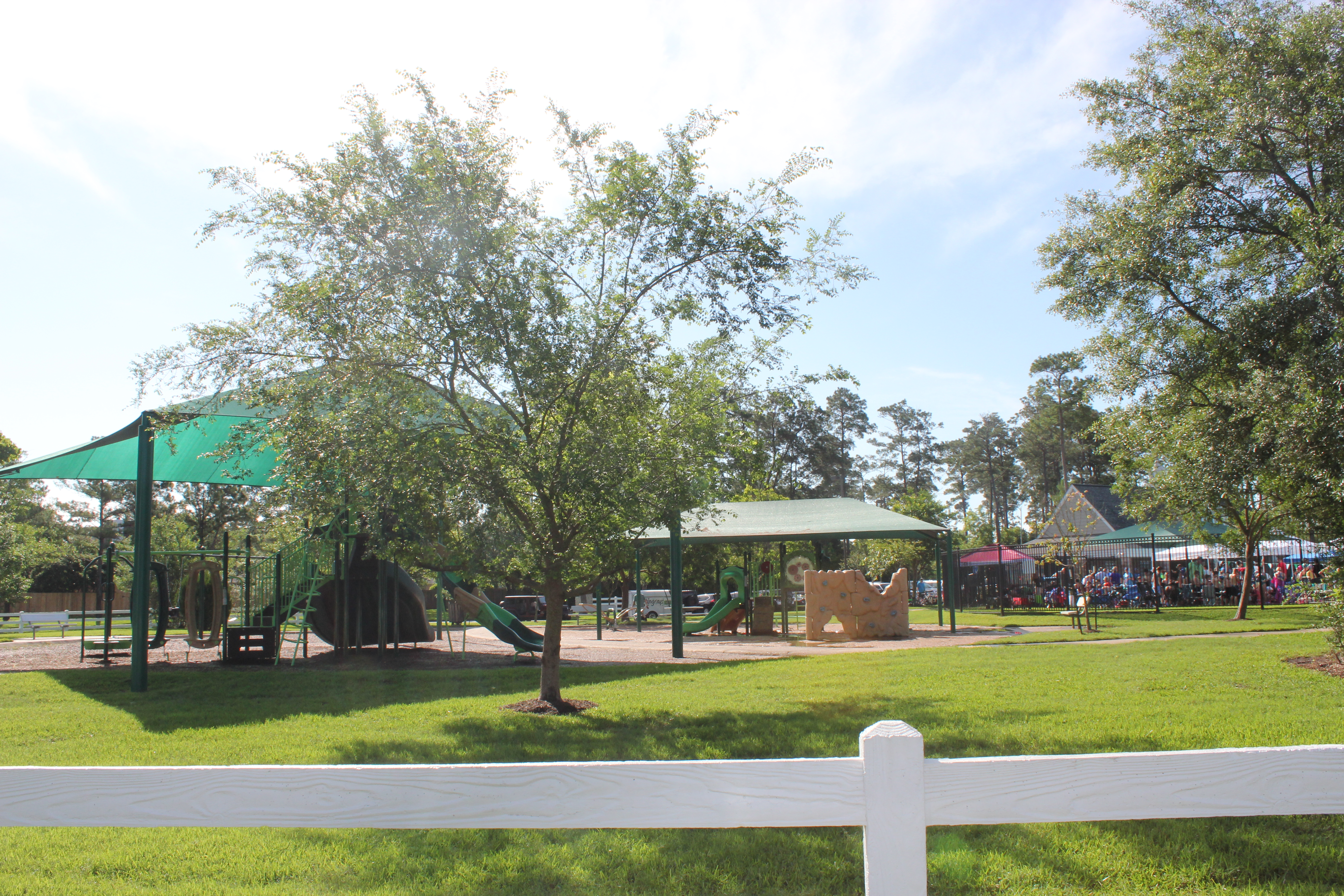 Shaded Playground at Longwood Bend thumbnail