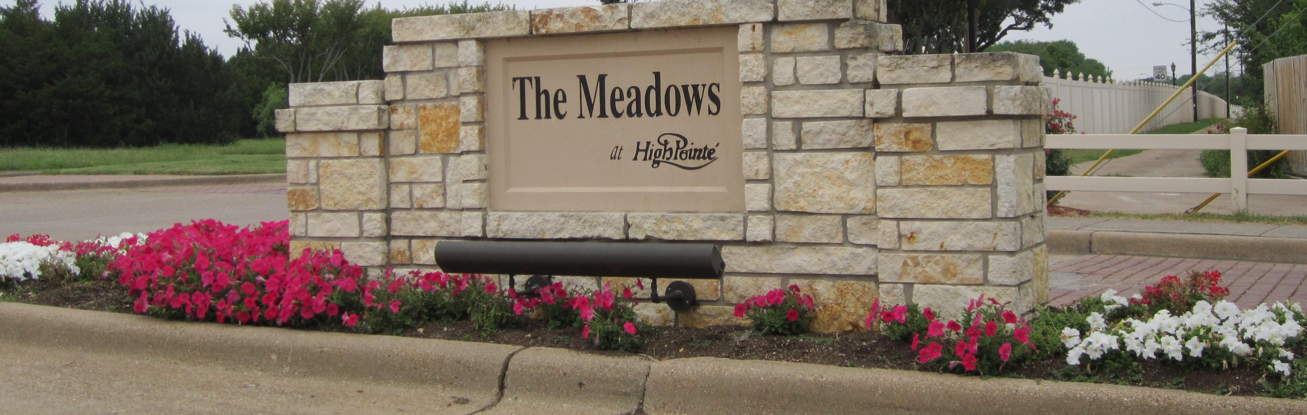 Meadows At High Pointe Ph 2 OA cover