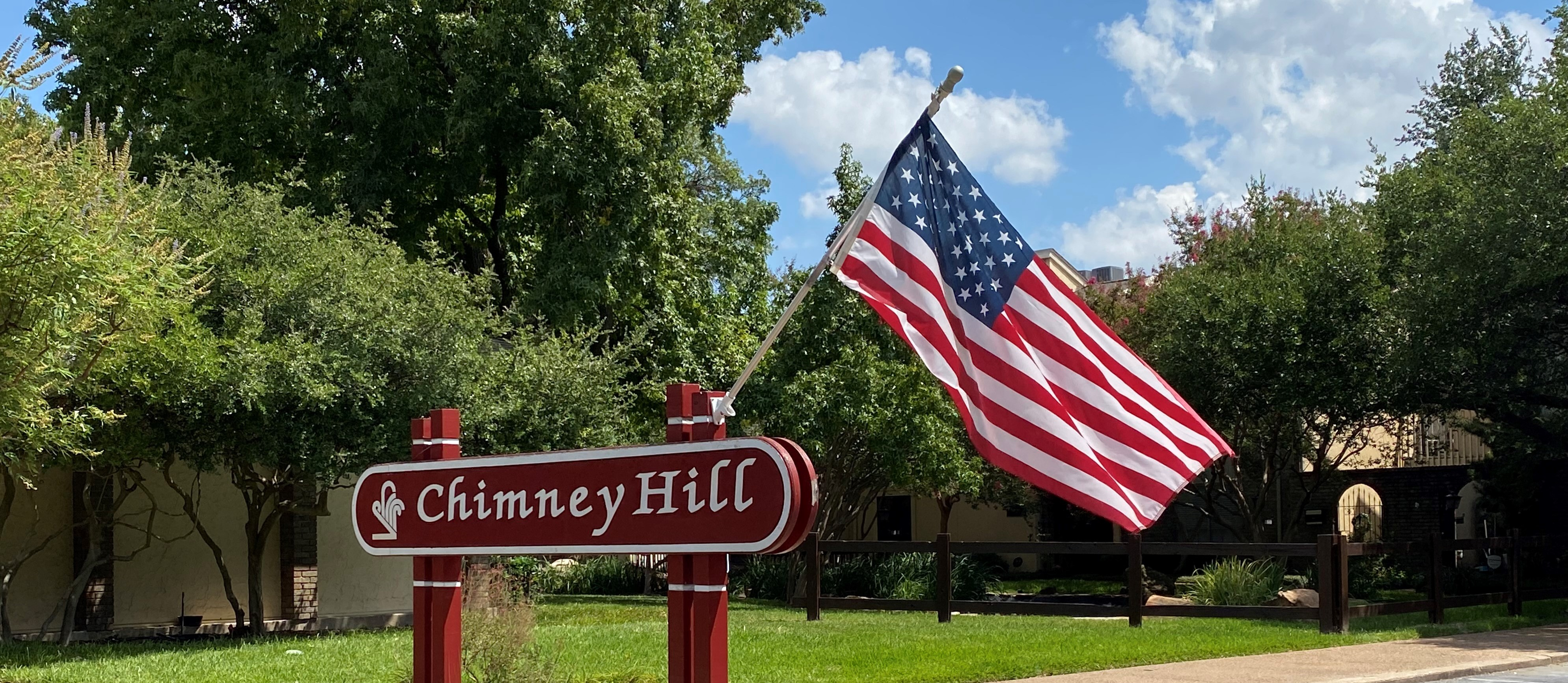 ChimneyHill Homeowners cover