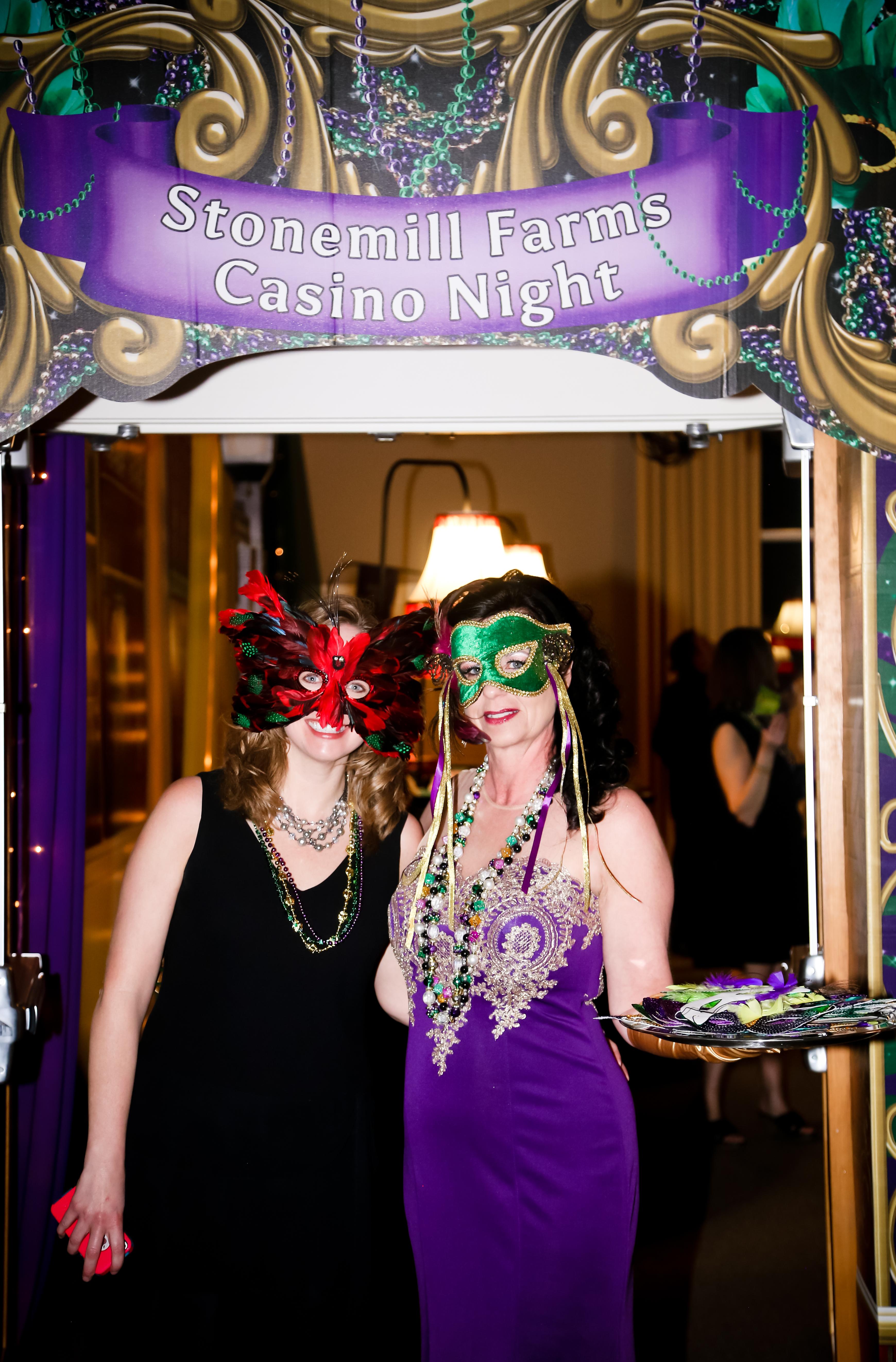 Mardi Gras Casino Night 2017 thumbnail