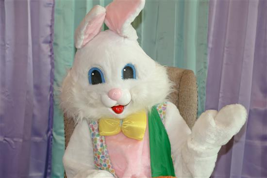 Easter Bunny thumbnail