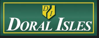 Doral Isles Community