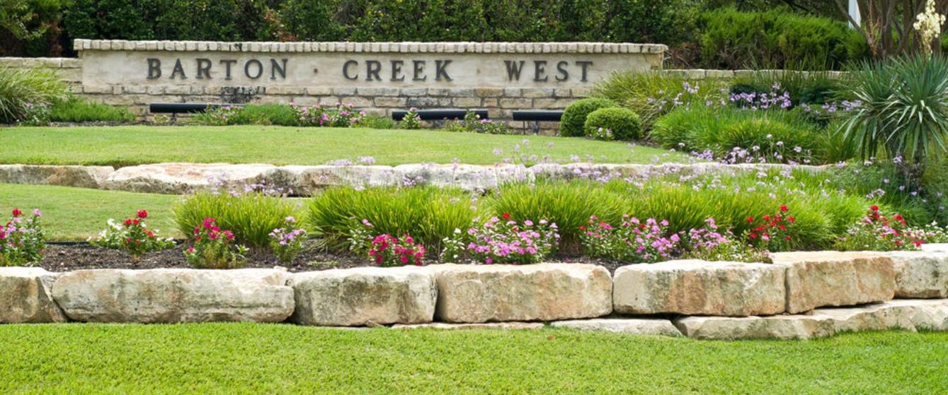 Barton Creek West HOA cover
