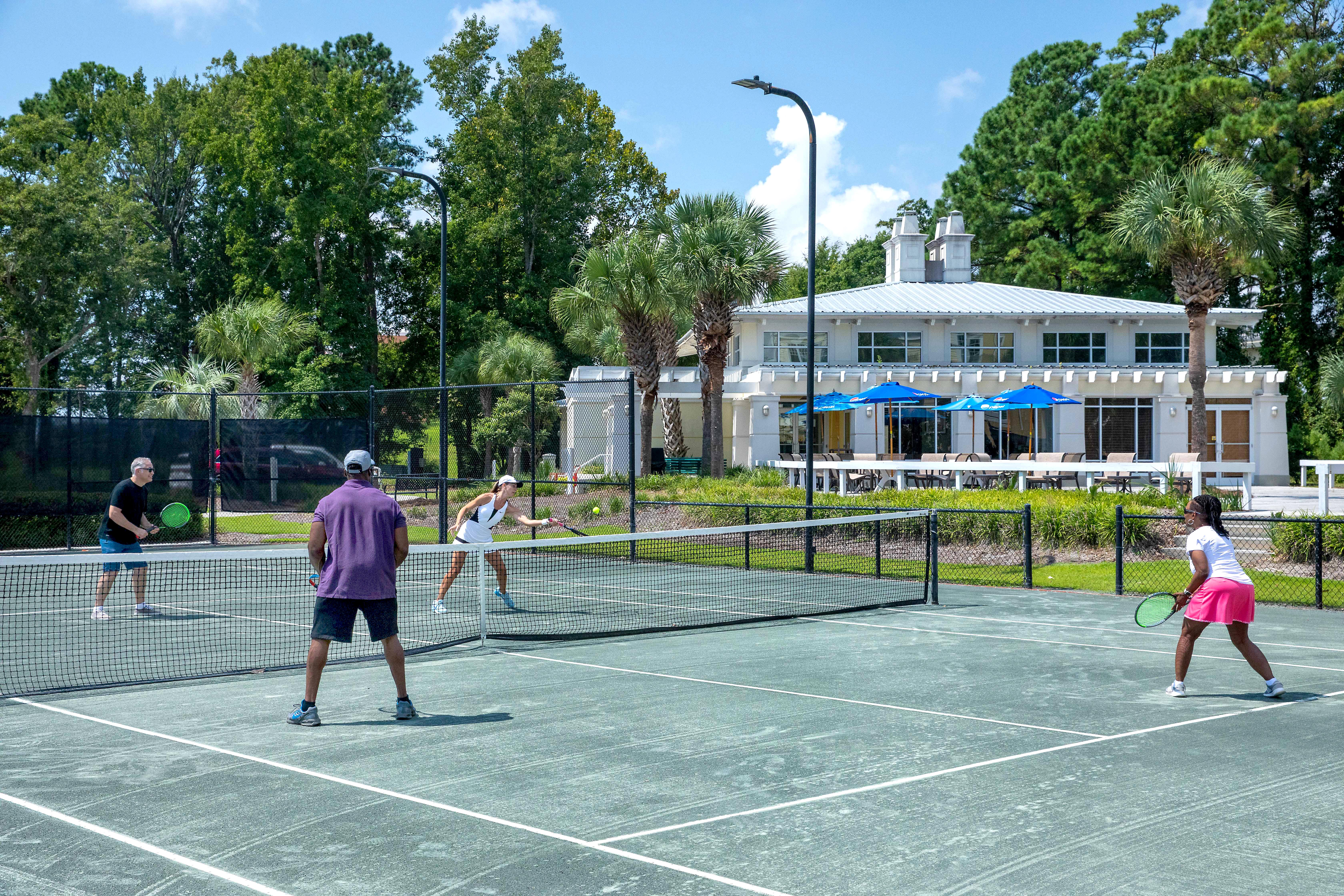 Tennis Club thumbnail