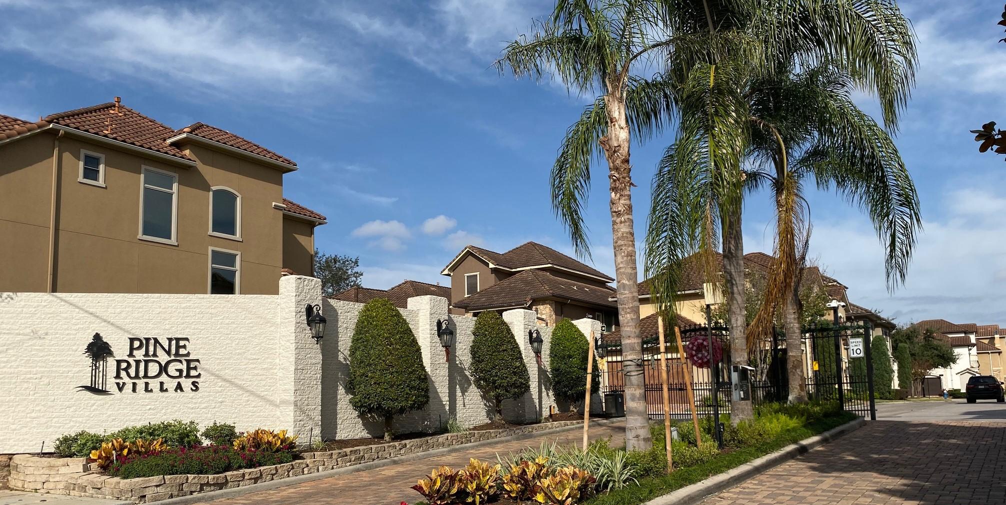 Pine Ridge Villas