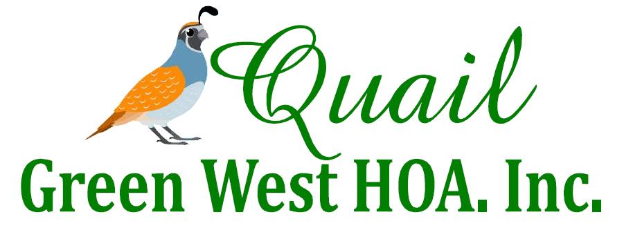 Quail Green West