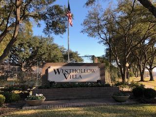 Westhollow Villa