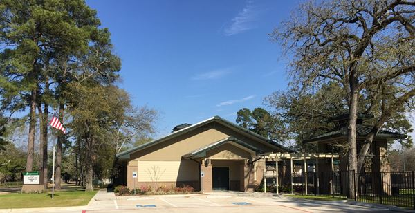 Marge Miller Pavilion: The Marge Miller Pavilion (MMP) is our neighborhood's newest facility, home to scout meetings, pool parties, fall festivals, and a wide variety of events to which this multi-purpose facility can cater. thumbnail