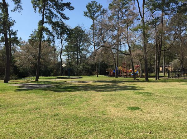 West Park: Our West Park is located at 4211 Cypresswood Dr., offering residents access to playscapes, picnic areas, and lots of shade from our pines and hardwoods. thumbnail