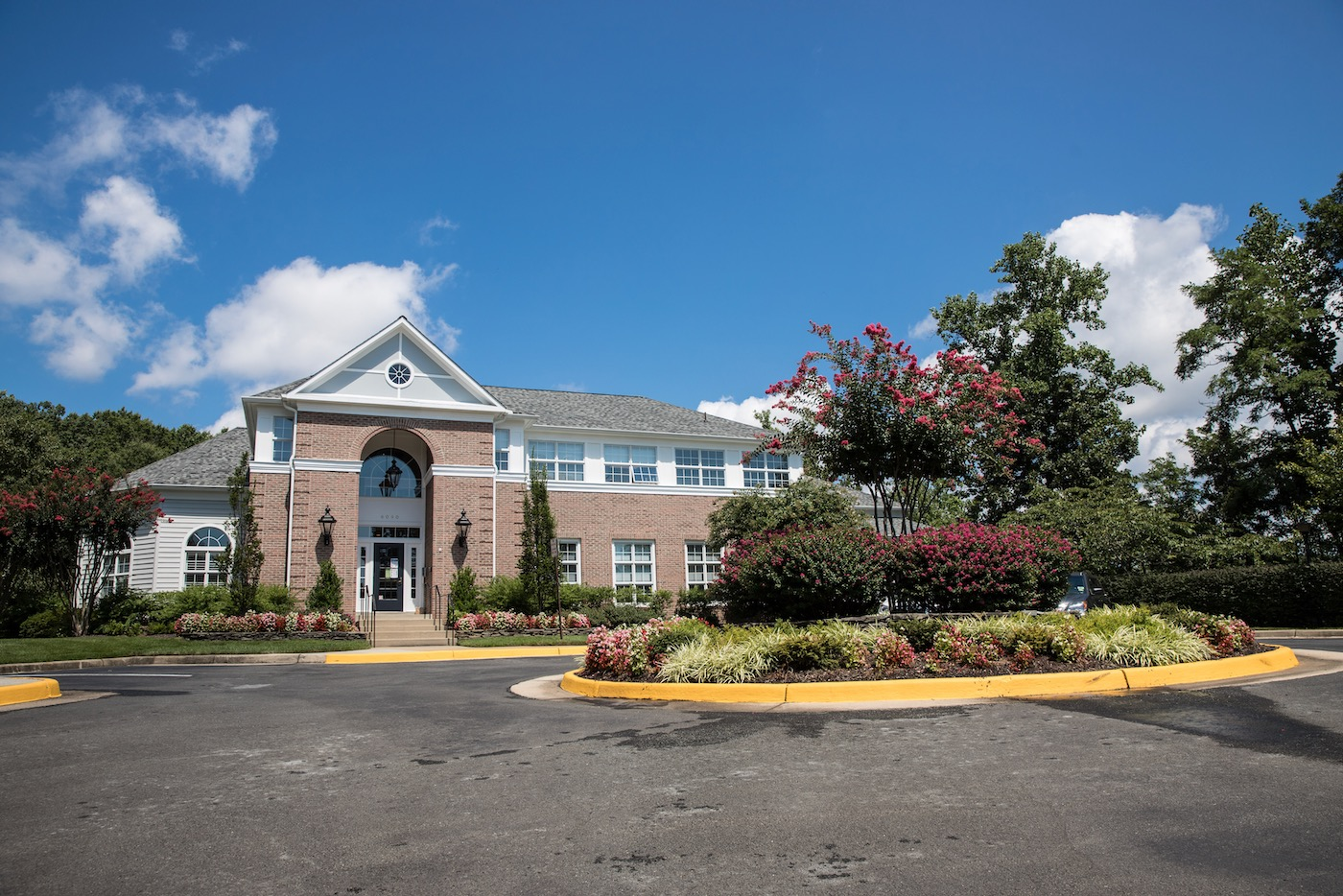 Kingstowne Residential Owners Corporation cover