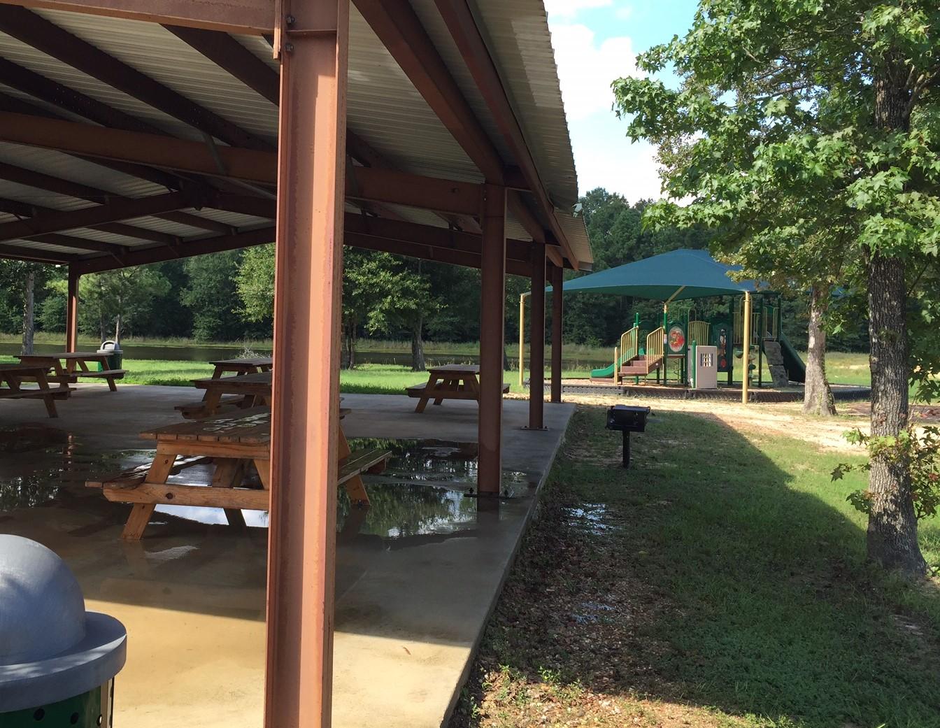 Grant Lake Park - 4231 N Duck Creek Rd. thumbnail